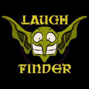 laughfinderlogo