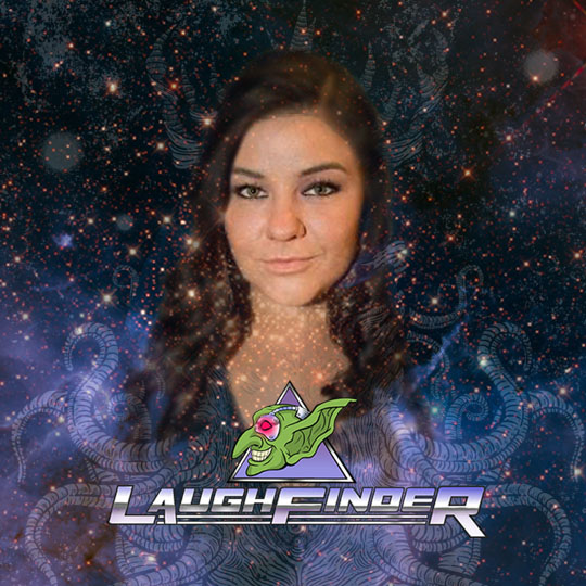 Season 3 Episode 13 The Saga of Wendy Lee – Laughfinder