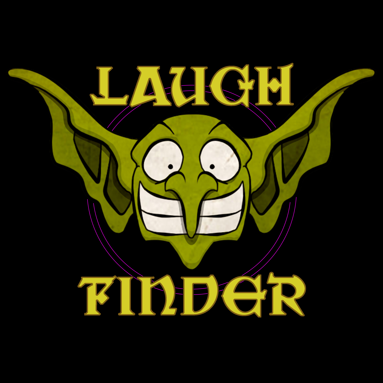 Laughfinder